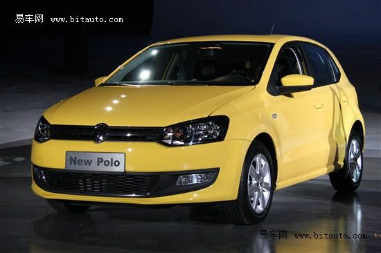 2010广州车展 六款车展首发小型车导购