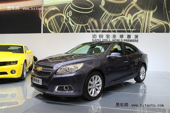 2011上海车展盘点 即将国产或有望国产车
