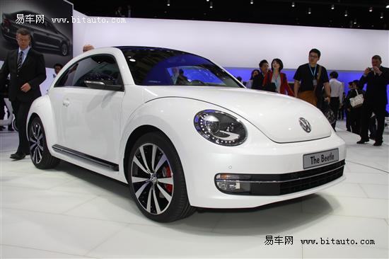 2011上海车展盘点 十大重量级全球首发车