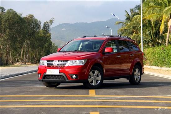 菲亚特菲跃将新增两车型 上海车展上市