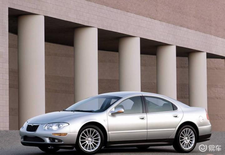 【克莱斯勒300M汽车图片-汽车壁纸下载】-易车网