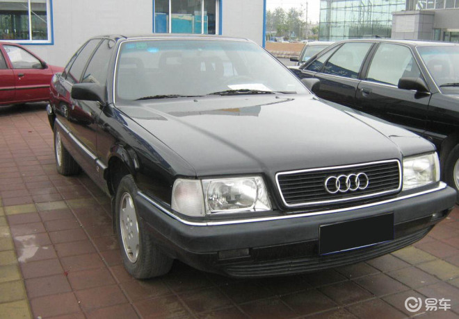 奥迪200