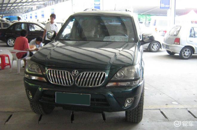 都市威菱SUV