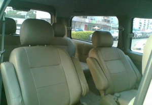天马座驾驶员座椅图片