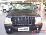 Jeep2500正车头图片