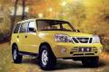 2005款 雷驰 雷驰四驱标准型(长轴距)