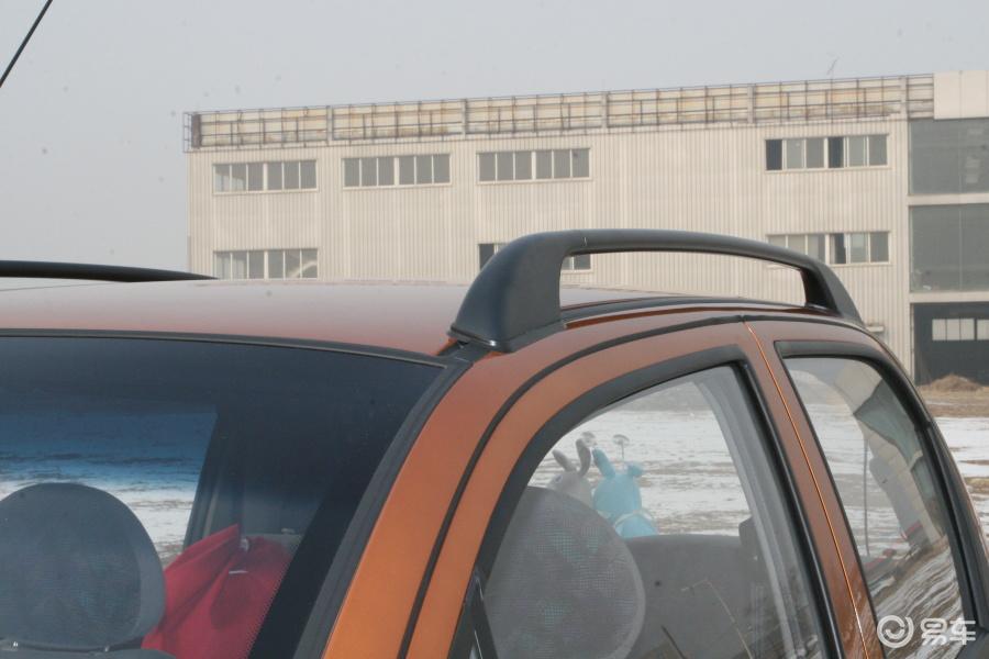 【乐驰汽车图片-汽车图片大全】-易车网