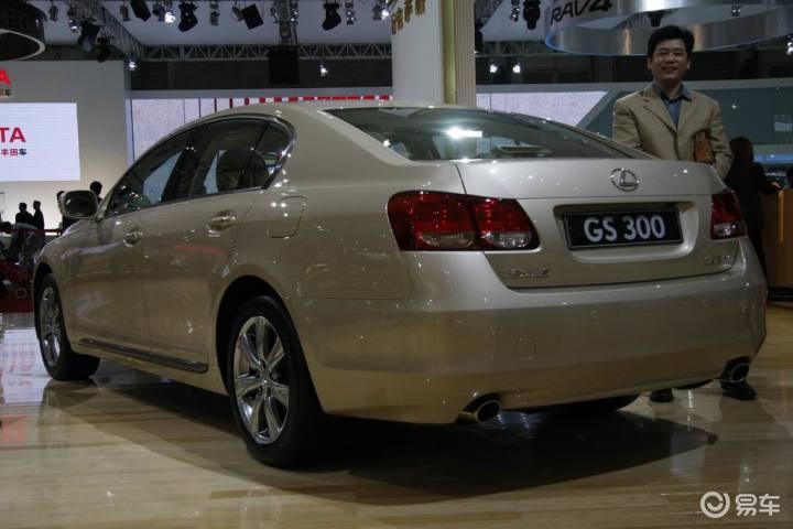 雷克萨斯GS 300雷克萨斯GS 300