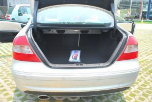 奔驰CLK(进口)CLK280图片