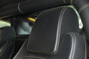 法拉利F430(进口)驾驶员头枕图片
