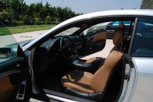 奔驰CLK级奔驰CLK280图片