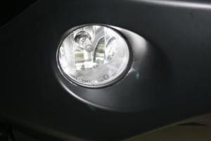 CR-V雾灯