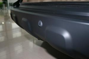 CR-V倒车雷达