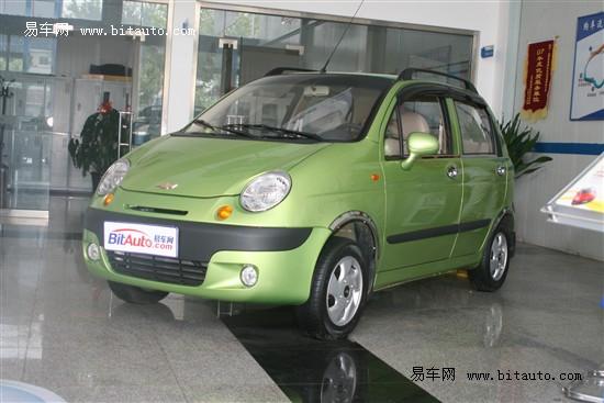 油价再上调 南昌现售部分省油车型大推荐