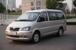 东风风行 菱智 2008款 2.0L 手动 Q3长轴标准版