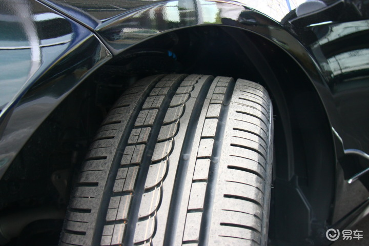 奔驰汽车底盘结构图解