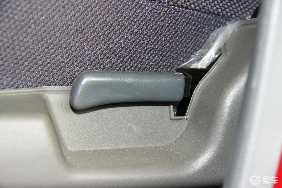 【北斗星2005款1.4L系列 CH7140 经济座椅调节键汽车图片-汽车图片高清图片