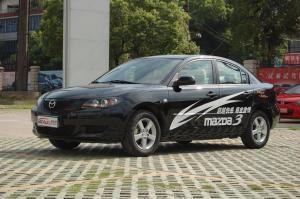 马自达3 2008款 1.6L 手动 标准版