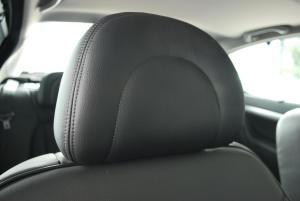 标致407(进口)驾驶员头枕图片