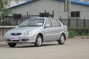 一汽 夏利N3+三厢 2008款 1.0L 手动 N3+三厢