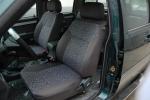 猎豹飞扬皮卡驾驶员座椅图片