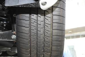 伊柯丽斯(进口)轮胎花纹图片