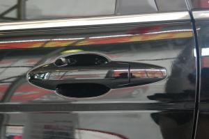CR-V车门外拉手