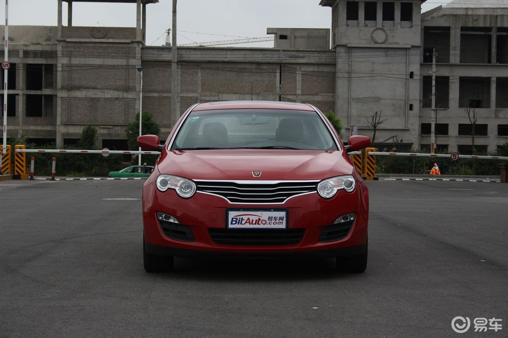 荣威550 紧凑型车 6 10 -【荣威550 紧凑型车图片】-易车网BitAuto.com高清图片