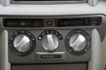 炫丽中控台空调控制键图片