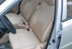 锐欧驾驶员座椅图片