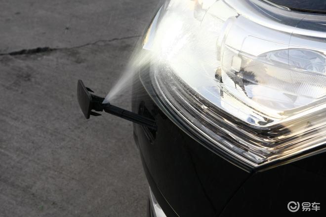 旗舰型自动大灯清洗装置