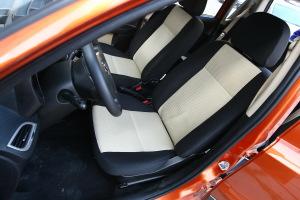 哈弗M1驾驶员座椅图片