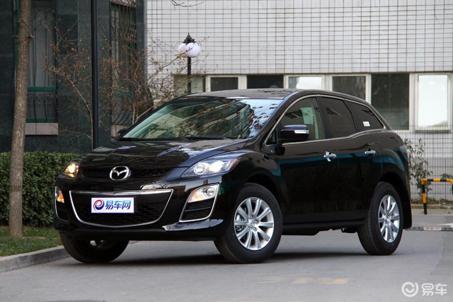 【马自达CX-72011款2.5L豪华型汽车图片-汽车图片大全】-易车网