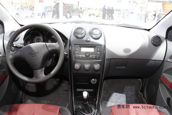 海马丘比特在车身尺寸上,的确比很多市场上的a0级家轿有着高清图片