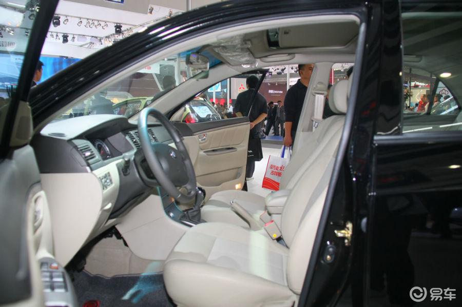 【吉利海景汽车图片-汽车图片大全】-易车网