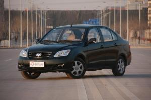 一汽 夏利N5 2010款 1.3L 手动 标准型国四