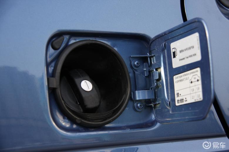捷达 2010款 前卫油箱盖 汽车图片 汽车壁纸下高清图片