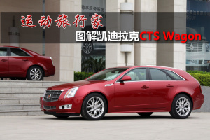 CTS WagonCTS wagon 图解图片