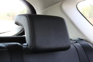 马自达3(进口)后排头枕图片