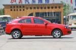 长安CX30两厢正侧(车头向右)图片
