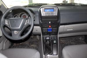 威麟X5 2010款 舒适型