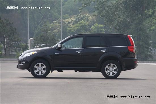【长城哈弗达喀尔赛车原型车背景资料_北京北亚汽车新闻动高清图片