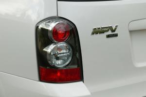 马自达MPV(进口)马自达MPV官图图片