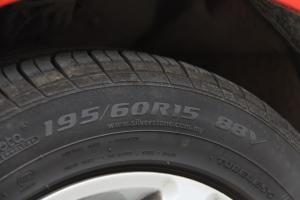 莲花L3三厢轮胎规格图片