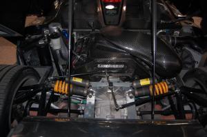 进口科尼赛克CCR 发动机