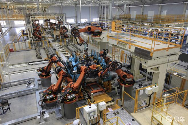 设计制造汽车焊装生产线焊装夹具设计制造
