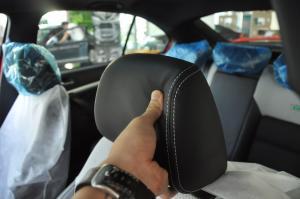 明锐RS驾驶员头枕图片