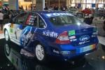 福克斯WRC福克斯三厢拉力版图片