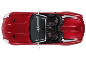 法拉利599(进口)Ferrari 599 SA Aperta图片