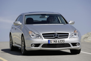 AMG CLS级2008款